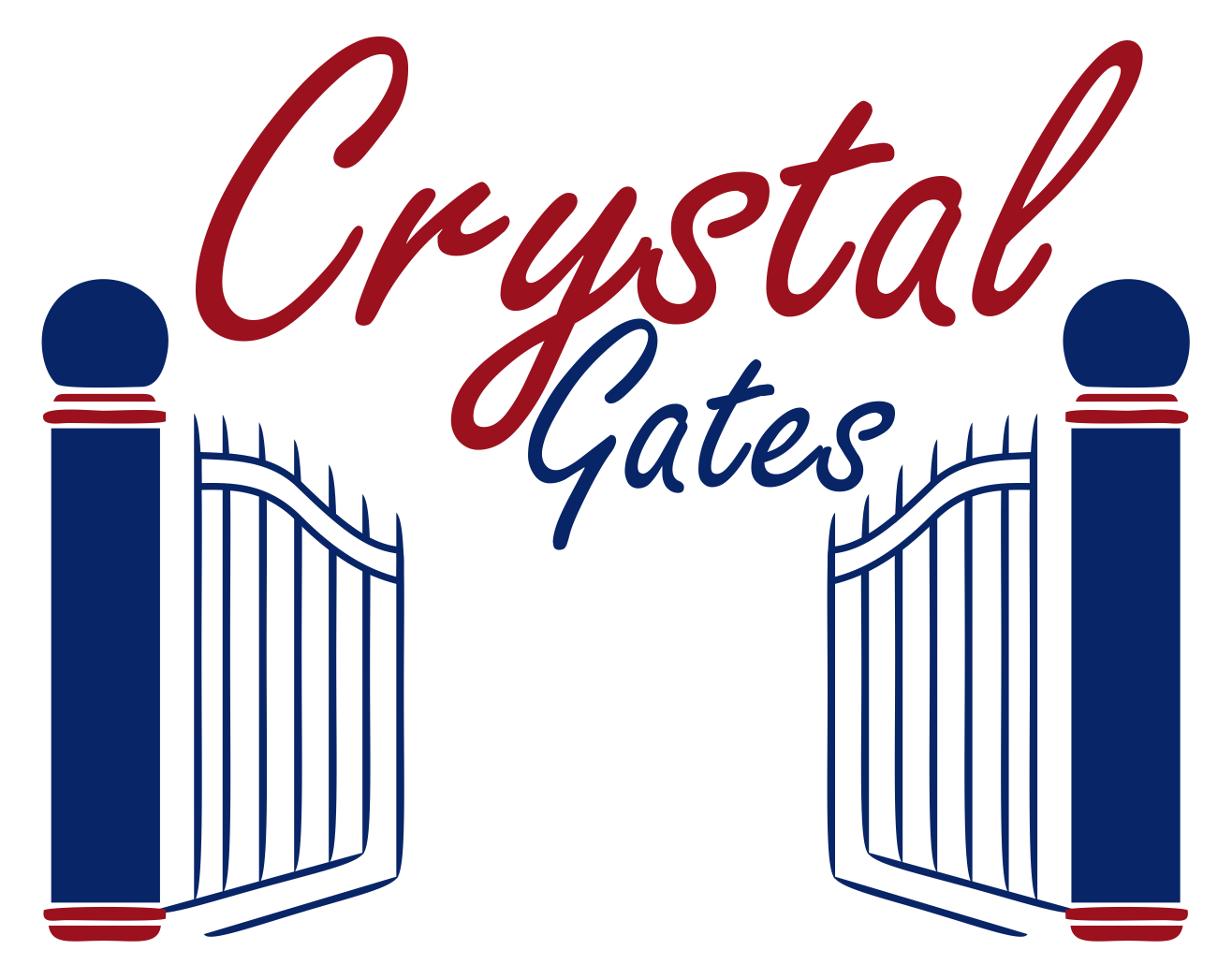 Crystal Gates