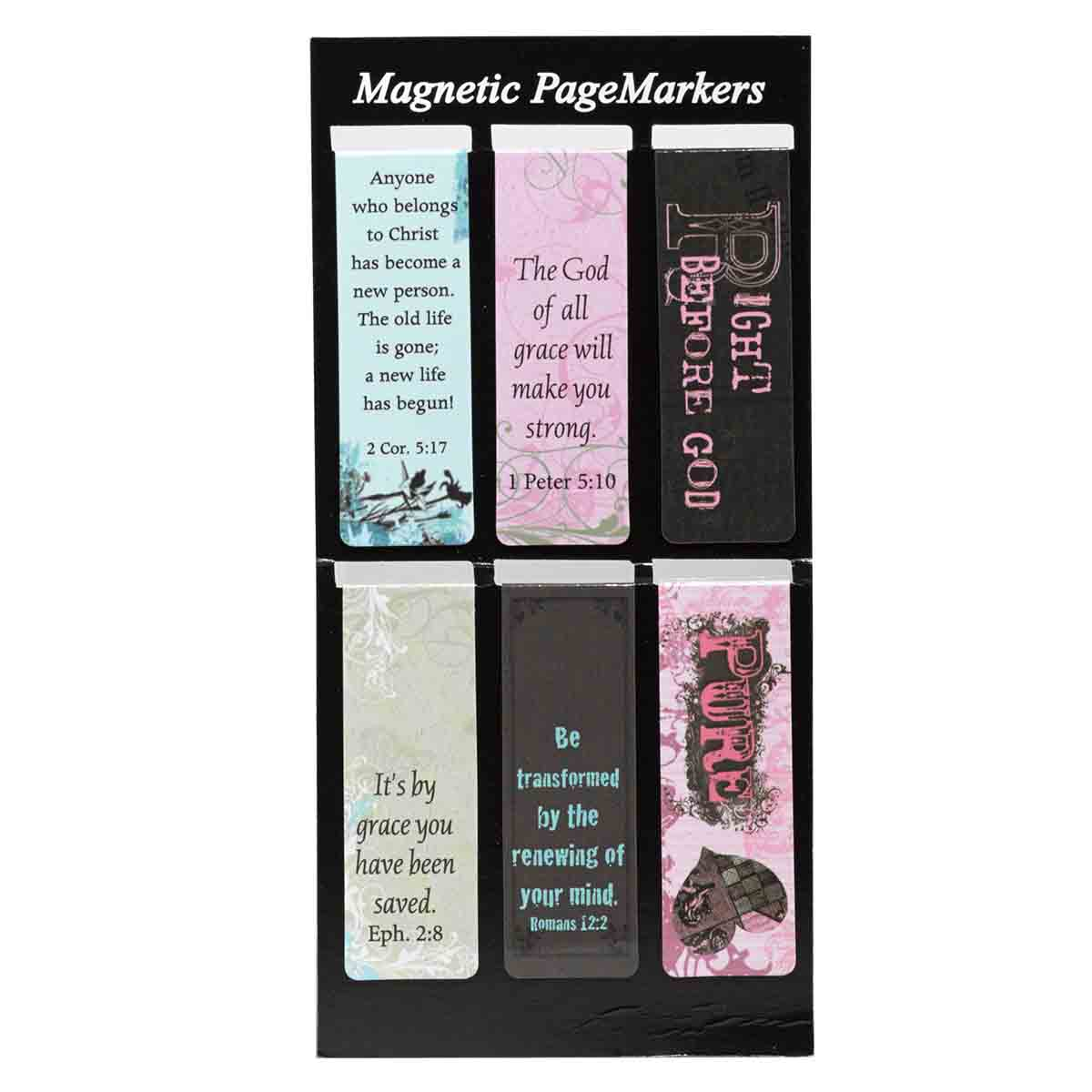 Grace (Magnetic Pagemarkers)