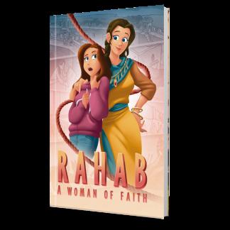 Rahab A Woman of Faith